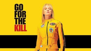 """""""Kill Bill"""" reviendra sur les écrans en 2015 en un seul film"""
