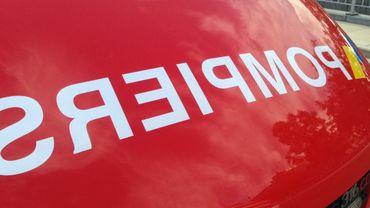Incendie dans un camping à Esneux: plusieurs caravanes touchées (photo prétexte)