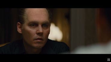 """Dans """"Black Mass"""", Johnny Depp incarne un gangster régnant sur la ville de Boston"""