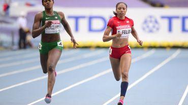 Les favorites du 200 m au rendez-vous de la finale