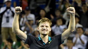 Goffin de retour dans le top 10, Nadal toujours au sommet