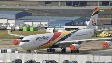 La compagnie Air Belgium reconce définitivement à sa liaison vers Hong Kong