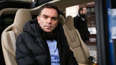 Yann Moix dans Hep Taxi !