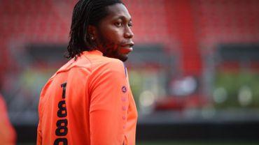 "Mbokani: ""J'aurais pu bien servir à Anderlecht mais on ne m'a pas appelé"""