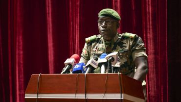 Mali: le colonel Malick Diaw élu à la tête du Conseil national de transition