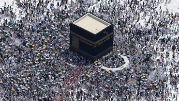 #MosqueMeToo: des musulmanes dénoncent harcèlement et agressions sexuelles lors du pèlerinage à La Mecque