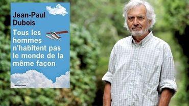 [A REECOUTER]  Le prix Goncourt est attribué à Jean-Paul Dubois