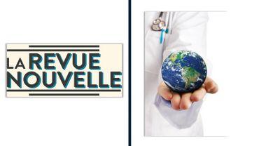 La Revue Nouvelle & L'hôpital durable