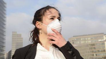 Les masques anti-pollution sont-ils vraiment efficaces?