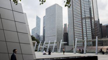 Bon nombre de fuites proviennent de la société Appleby installée à Hong Kong.