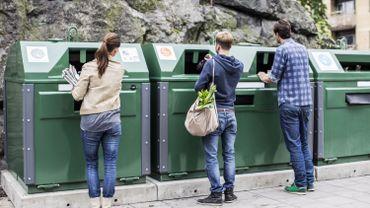Pourquoi et sous quelles conditions aller au recyparc ?