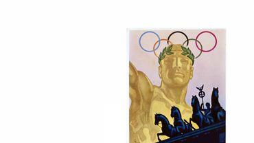 Les jeux olympiques de Berlin (1936)