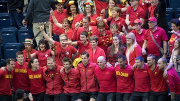 La Belgique ira au Brésil pour se qualifier à la nouvelle version de la Coupe Davis