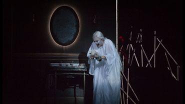 """""""Macbeth underworld"""" de Pascal Dusapin, m e s de Thomas Jolly"""