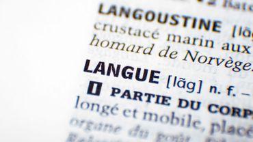Fabuleuse langue française.
