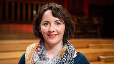 Marianne Croux, prix du public au Concours Reine Elisabeth, donneun récital de mélodies de Duparc, Respighi, Turina, Quilter et un air de Styravinski le 15 juillet à l'Église Saints-Martin-et-Adèle àOrp-le-Grand.