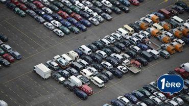 Mais comment diminuer le nombre de voitures de société ?
