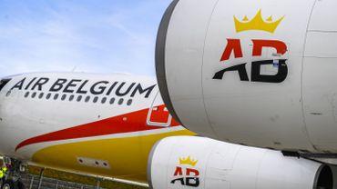 Air Belgium, à la recherche de nouveaux Tour opérateurs chinois, souhaite un soutien financier public