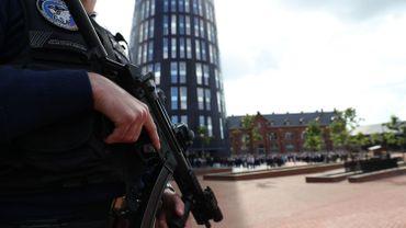 Attaque à la machette à Charleroi: mandat d'arrêt confirmé pour le 4ème inculpé