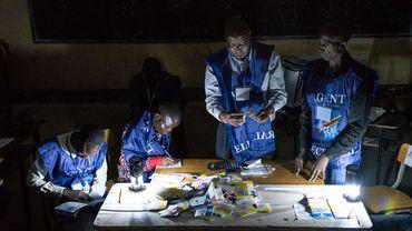 Elections en RDC: ultime avertissement à la Commission électorale avant les résultats