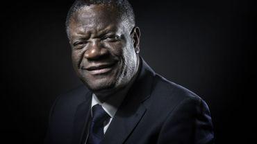 RDC: un vaste mouvement de soutien au Dr Mukwege, objet de menaces