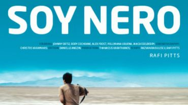 """Soy Nero"" de Rafi Pitts"