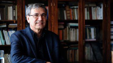 Orhan Pamuk parmi les prix Nobel qui veulent sauver le patrimoine de l'humanité