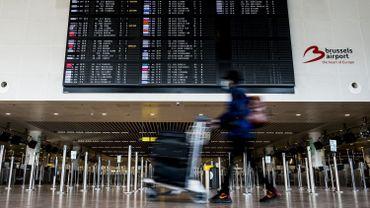 Hors pandémie, l'aéroport peut accueillir jusqu'à 60.000 passagers par jour.