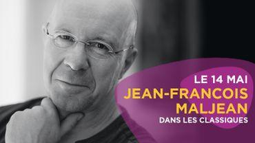 Jean-François Maljean dans les Classiques