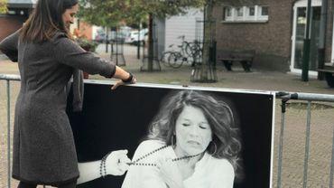 """Des Cominois ont joué les """"modèles photos"""" pour illustrer la campagne"""