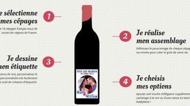 Le Flash Tendance de Candice: Créer son propre vin