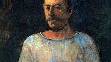 "Gauguin - ""Je suis un sauvage"""