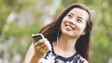 Les ventes de musique numérique dépassent pour la première fois celles des formats physiques