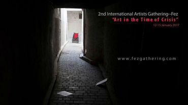 Fez Gathering 2017: le Maroc se prépare à accueillir des artistes venus du monde entier