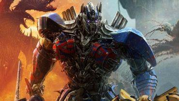 """""""Transformers 5"""" et la suite de """"Cinquante nuances de Grey"""" cibles des Razzie Awards"""