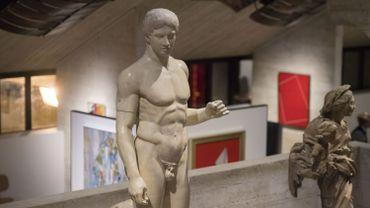 Plus de 12.500 visiteurs en trois mois pour le Musée L de Louvain-la-Neuve