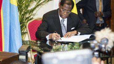 RDC: le ministre de la Justice visé par une enquête en Belgique