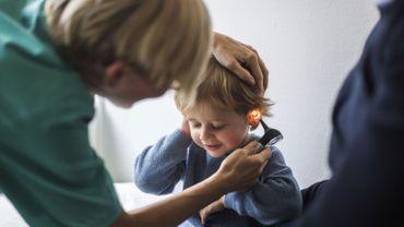 Coronavirus: de plus en plus d'enfants atteints de maladies infectieuses à la suite du Covid-19