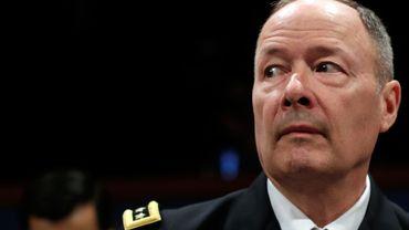 Le général Keith Alexander, patronn de la NSA depuis 2005
