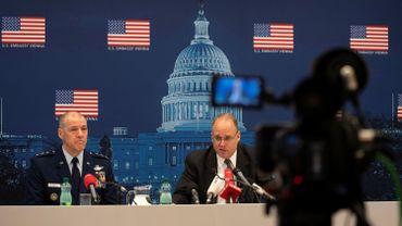 Désarmement nucléaire: vers une prolongation du traité New Start entre Russes et Américains