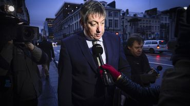 """Jan Jambon: """"Le budget pour lutter le radicalisme sera adapté"""""""