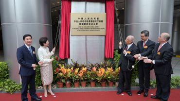 La Chine a ouvert mercredi un nouvel organe de sécurité nationale à Hong Kong