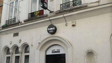 La Maison Béjart accueille un studio de danse