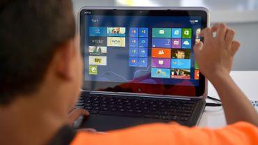 Windows 10 fêtera le retour du menu démarrer.