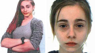Anna Ghilain avait disparu depuis le 2 février