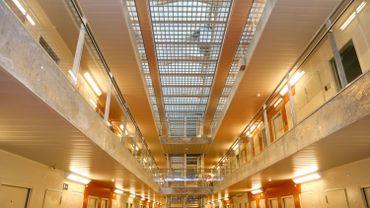 Tensions à la prison de Leuze-en-Hainaut après un confinement partiel