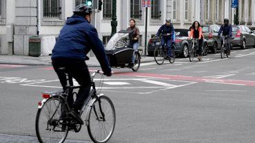 """Bruxelles Mobilité prolonge l'offre """"Park + Bike"""" jusqu'au 15 octobre"""