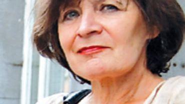 Nicole Roland