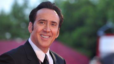 """20 ans après """"Leaving Las Vegas"""", Nicolas Cage va de nouveau tourner avec le réalisateur Mike Figgis"""
