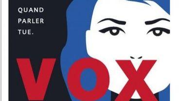Vox : roman féministe sur le pouvoir invisible des mots